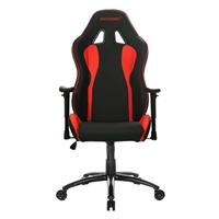 AKRACING Nitro Gaming Chair Black/Red