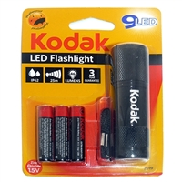 Kodak 9-LED Flashlight