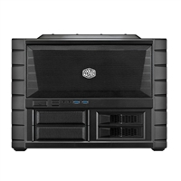 Cooler Master HAF XB II (Open-Box) Mid Tower/LAN Box Computer Case