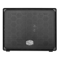 Cooler Master Elite 110 (Open-Box) Small Form-Factor Computer Case
