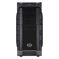 Cooler Master (Refurbished) K280 ATX Mid Tower Computer Case - Black