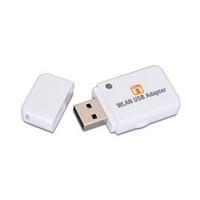 HiRO Wireless 300N USB Network Adapter