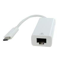 Inland USB 3.1 Type-C Gigabit Ethernet Adapter