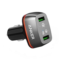 Anker Powerdriver Port Quick Charge