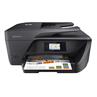 HP OfficeJet 6962 All-in-One Printer