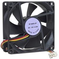 IPSG 80mm Case Fan