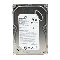 "Seagate Pipeline HD 500GB 3.5"" SATA II Desktop Hard Drive (Refurbished)"