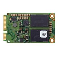 Micron M550 256GB SATA III mSATA Internal Solid State Drive (Bulk-OEM)