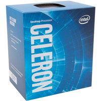Intel Celeron G3930 Kaby Lake 2.9 GHz LGA 1151 Boxed Processor