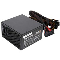 PowerSpec 650 Watt 80 Plus Bronze ATX Power Supply