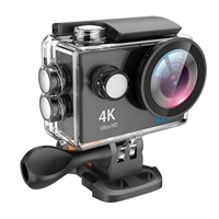 Eken H9 4K Action camera kit