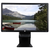 "HP E221 21.5"" Full HD 60Hz VGA DVI DP LED Monitor Refurbished"