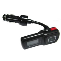 Supersonic Bluetooth FM Transmitter