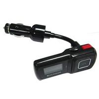 Supersonic Bluetooth FM Transmitter