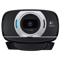 Logitech HD Webcam C615 Refurbished