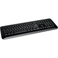 Microsoft 850 Special Edition Wireless Keyboard w/ AES