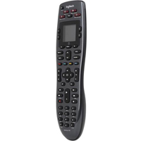 Logitech Harmony 700 Refurbished Rechargeable Remote with Color Screen