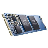 Intel Optane 32 GB NAND PCIe Gen 3 x4 NVMe M.2 Internal SSD