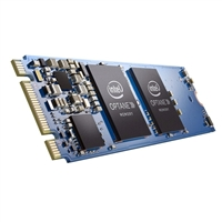 Intel Optane 16 GB NAND PCIe Gen 3 x4 NVMe M.2 Internal SSD