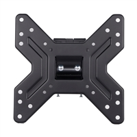 "Inland WLB078 Tilting Wall Mount for TVs 10"" - 40"""
