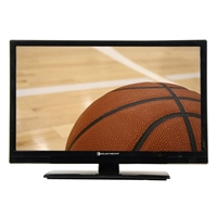 "Element ELEFT195 19"" Class (18.5"" Diag.) 720p HD LED TV - Refurbished"
