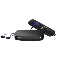 Roku Ultra 4640XB - Refurbished