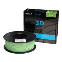 Inland 1.75mm Neon Green PLA 3D Printer Filament - 1kg Spool (2.2 lbs)