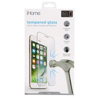 iHome Tempered Glass Screen Protector iPhone 6/7