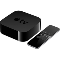 Apple 64 GB 4th Gen. Apple TV - Refurbished
