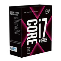 Intel Core i7-7800X Extreme Edition Skylake 3.5 GHz LGA 2066 Boxed Processor