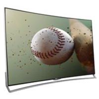 "HiSense 65H10B2 65"" Class (64.5"" Diag.) 4K Ultra HD Curved Smart LED TV"