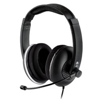 Turtle Beach Ear Force PX11 Analog Gaming Headset - Refurbished - Black