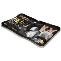 Inland Electronics Tool Kit - 66 Piece