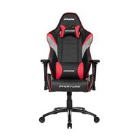 AKRACING Overture Gaming Chair - Red