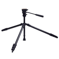 "Targus 60"" 3-Way Pan Head Camera/Camcorder Tripod"