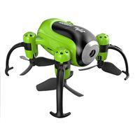UDI U836W FPV Micro Drone - Green