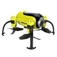 UDI U36W Micro Drone - Yellow