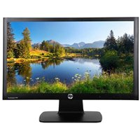 "HP P191 18.5"" LED Monitor Refurbished"