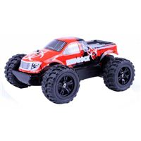 High Speed Buggy
