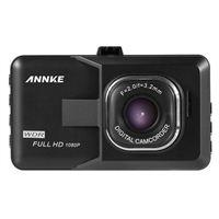 Annke X16 1080P HD Wide Angle Dash Cam