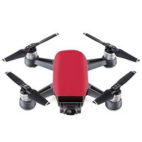 DJI SPARK Fly More Combo (NA) Lava Red