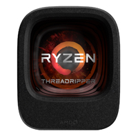 AMD Ryzen Threadripper 1900X 3.8 GHz 8 Core TR4 Boxed Processor