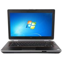 "Dell Latitude E6420 14"" Laptop Computer Refurbished - Black"
