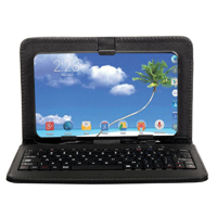 Proscan Android Tablet - Black