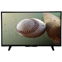 "Philips 40PFL4901/F7 40"" Class (40"" Diag.) HD Smart LED TV - Refurbished"
