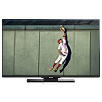"Philips 50PFL5601/F7 50"" Class (50"" Diag.) 4k Ultra HD Smart LED TV - Refurbished"
