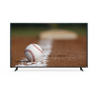"Vizio E55-D0 55"" Class (54.6"" Diag.) 1080p Smart HD LED TV w/ CHromecast Built-in -  Refurbished"