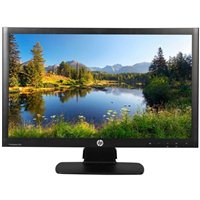 "HP ProDisplay P221 22"" LED Monitor Refurbished"