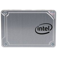 "Intel 545s 256GB SATA III 6Gb/s 2.5"" Internal Solid State Drive"