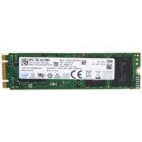 Intel 545s 256GB 3D TLC NAND SATA III 6Gb/s M.2 2280 Internal Solid State Drive